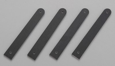 Carbon pieces 60P-Wako-14