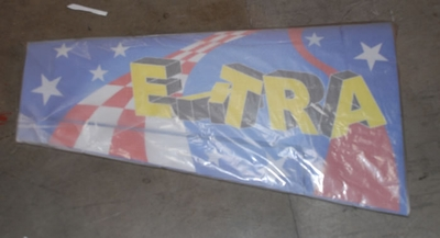 CMP EXTRA 330L 50CC LEFT MAIN WING CMP-Extra330L50CC-LeftWing