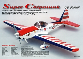 CMP Super Chipmunk 40 Spare Parts