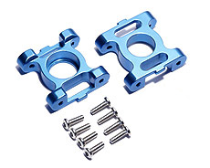 CNC Metal Bearing Mount Set T008