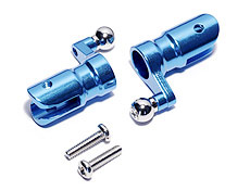 CNC Metal Tail Holder Set T012