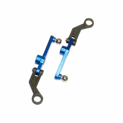 CNC WASHOUT BASE ARM SET T006