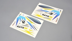 Colorful decals 02P-KatanaPart-08312-Decals-Blue