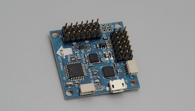 Flight Control Board: MX    05H100-04-ControlBoard