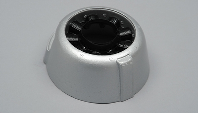 Cowling 95A303-05-Cowling-Silver
