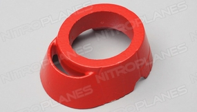 Cowling (Red) 95A701-06-Cowling-Red