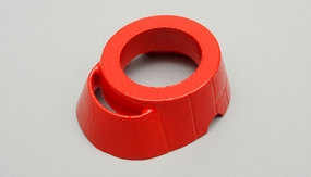 Cowling Red 95A501-05-Cowling Red