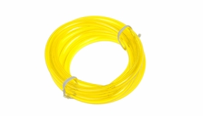 D6X 3.0 (Fuels?Tube for Petrol)(yellow) FM09-306C