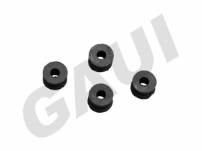 Damper Rubbers Pack(for canopy) GauiParts-203311