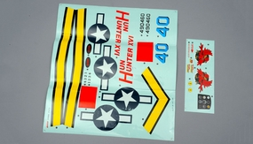 Decal 60P-P47D-10-Decal