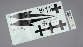 Decal 60P-FW190-12