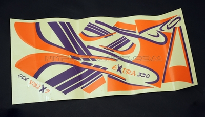 decal 60P-EXA012