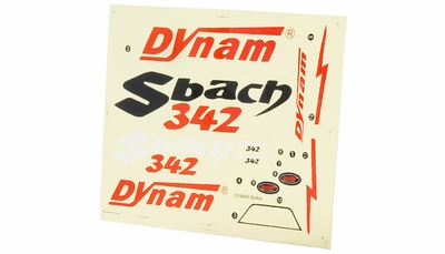 Decal 60P-Sbach-13