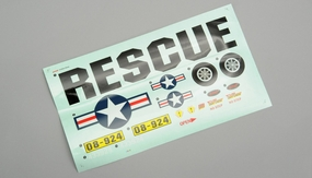 decal(blue) 60P-CTL-11-blue
