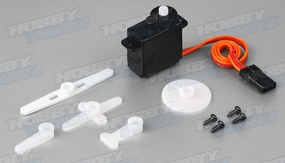 DT55 digital micro servo 02P-08108-DT55-DigitalServo