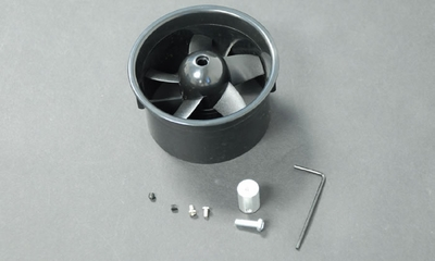 Ducted Fan Parts-06A18-F18E-Tiger-DuctedFan