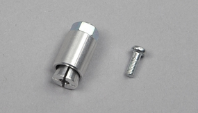 Ducted fan connector 95A289-12-DuctedFanConnector