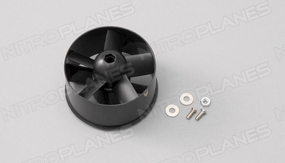 Ducted Fan (without Motor)-50mm 69A501-12-DuctFan
