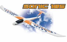 DY8929 SONIC 185