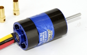 Elite 370 (5400kv) Brushless Motor