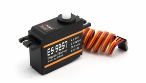 EMAX ES9257 rotor tail servo for 450 helicopters 66P-220-ES9257-450-Tail-Servo