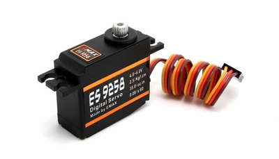 EMAX ES9258 rotor tail servo for 450 helicopters 66P-221-ES9258-450-Tail-Servo