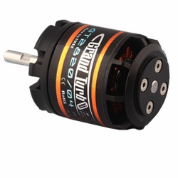 EMAX GT2820-04 1460kv Brushless Motor for Airplanes GT Series Electric Brushless Motor Nitro Gas Replacement Conversion 66P-176-GT2820-04-KV1460