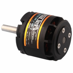 EMAX GT4020-07 620kv Brushless Motor for Airplanes GT Series Brushless Motor Nitro 46 Power Equivalent Replacement Electric Conversion 66P-185-GT4020-07-KV620