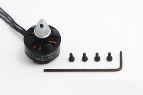 EMAX MT1806 2280kv Motor for Quad (Plus Thread)