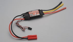 ESC: 60A Brushless 07A002-18-ESC