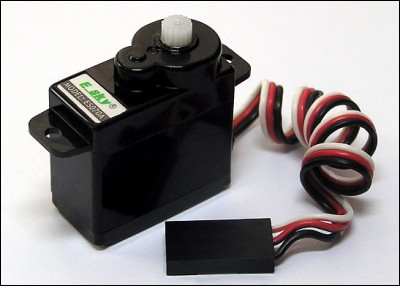 Esky 8g High Speed Mini Servo Servo-Esky8G