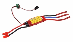 Exceed RC Brushless Motor Activator 30A ESC Exceed-RC-BrushlessESC-WK-WST-30A