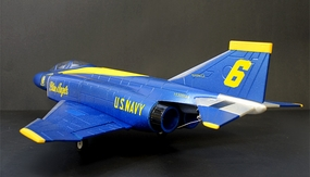 Exceed RC EDF Jets (RTF)