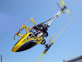 Exceed-RC G2 6-Channel3D CCPM Radio Remote Control RC Helicopter w/ Belt-Driven Tail-Motor Version 2 w/ LiPo Battery Now