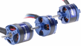 Exceed RC Optima Brushless Motors