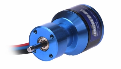 Exceed RC Optima Series 64mm Brushless Ducted Fan Motor 5000KV 75M90_Ducted_2010-5000
