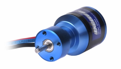 Exceed RC Optima Series Brushless 64mm Ducted Fan Motor 4000KV 75M91_Ducted_2015-4000