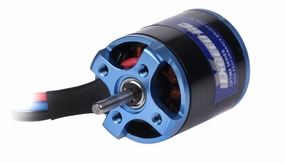 Exceed RC Optima Series Brushless Ducted Fan Motor 2700KV 75M96_Ducted_2220-2700
