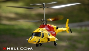 Exceed RC Helicopter Archive