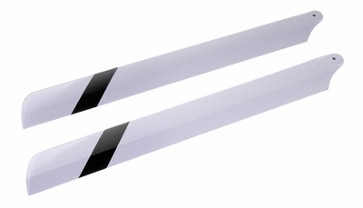 FRP main blade for electric 250 helicopter(205mm) EXI-Pro-2052