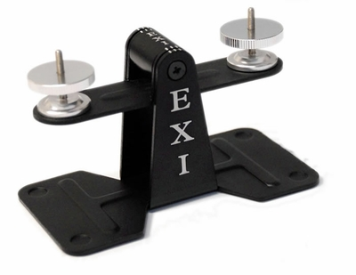 EXI Full Metal Blade Balancer w/ Measuring Mark for RC Helicopters S611B-EXI-BladeBalancer-Metal
