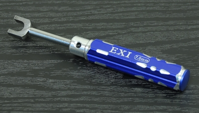EXI Turnbuckle Adjustment Tool 7mm EXI-807-7-0MM
