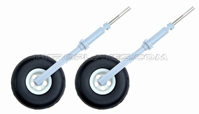 Fixed Landing Gear Set 93A40-24-landinggear