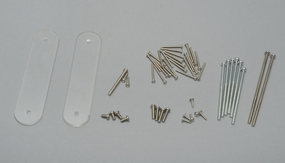 Fixed Parts 05A51-23-FixedParts