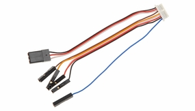 Flight Control Cable 05H533-X350-FlightControlCable