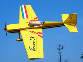 Funtana EP 3D Brushless Aerobatic Rc Electric Airplane ARF