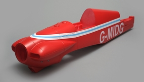 Fuselage (Red) 05A51-01-Fuselage-Red