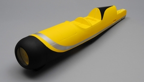 Fuselage(yellow) 60P-Pitts-01-yellow