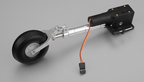 42g 90 degree Electronic Retract Landing Gear System 79P-003-910