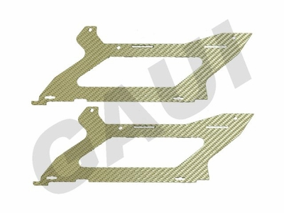 H200 Lower Frame Set GauiParts-203442